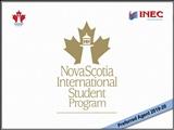 """INEC - năm thứ 3 liên tiếp đạt chứng nhận """"Gold Standard"""" từ Hệ thống Trung học Nova Scotia"""