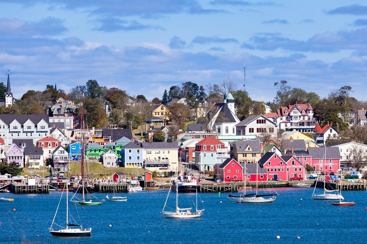 Tỉnh bang Nova Scotia an toàn