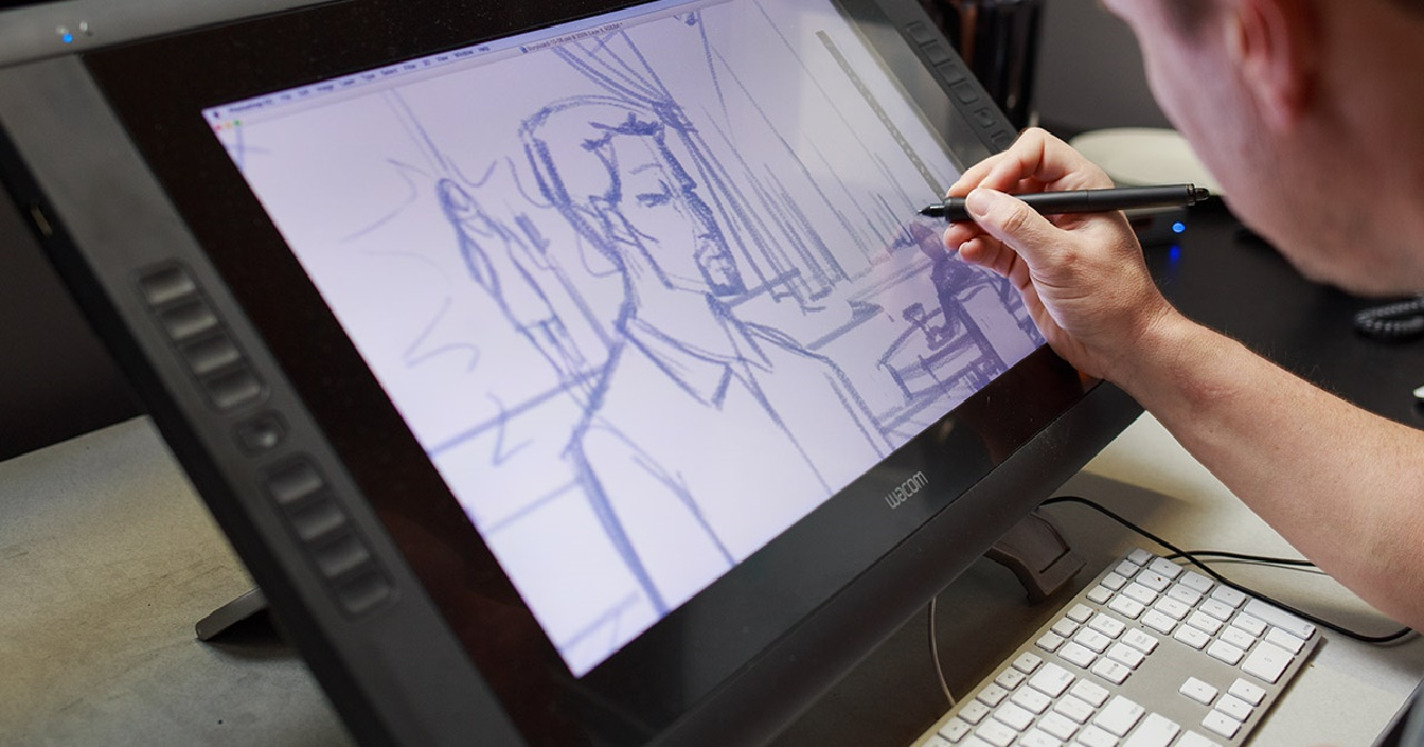 Du học Canada ngành animation