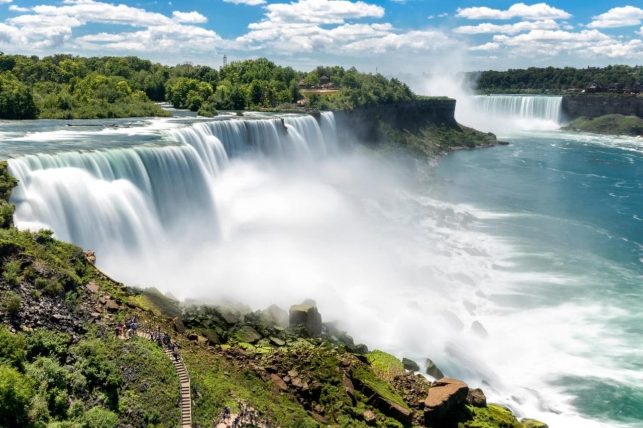 Du học Canada tại Cao đẳng Niagara
