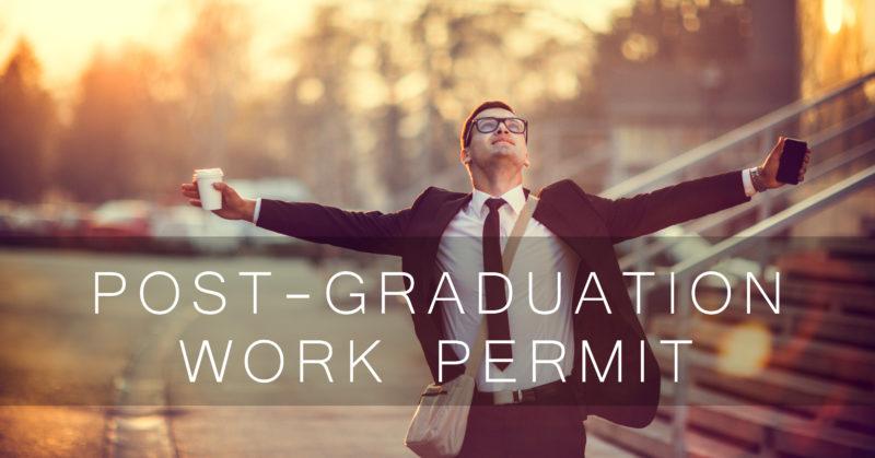 Chính sách ở lại làm việc sau tốt nghiệp ở Canada