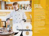 Trường Khách sạn và Du lịch SAIT được vinh danh trong top 50 thế giới