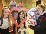 Gấp rút nộp hồ sơ du học Canada tại Học viện SAIT kỳ tháng 5/2020
