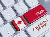 Điều kiện xin visa Canada không chứng minh tài chính SDS