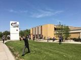 Trường Saskatchewan Polytechnic 2020