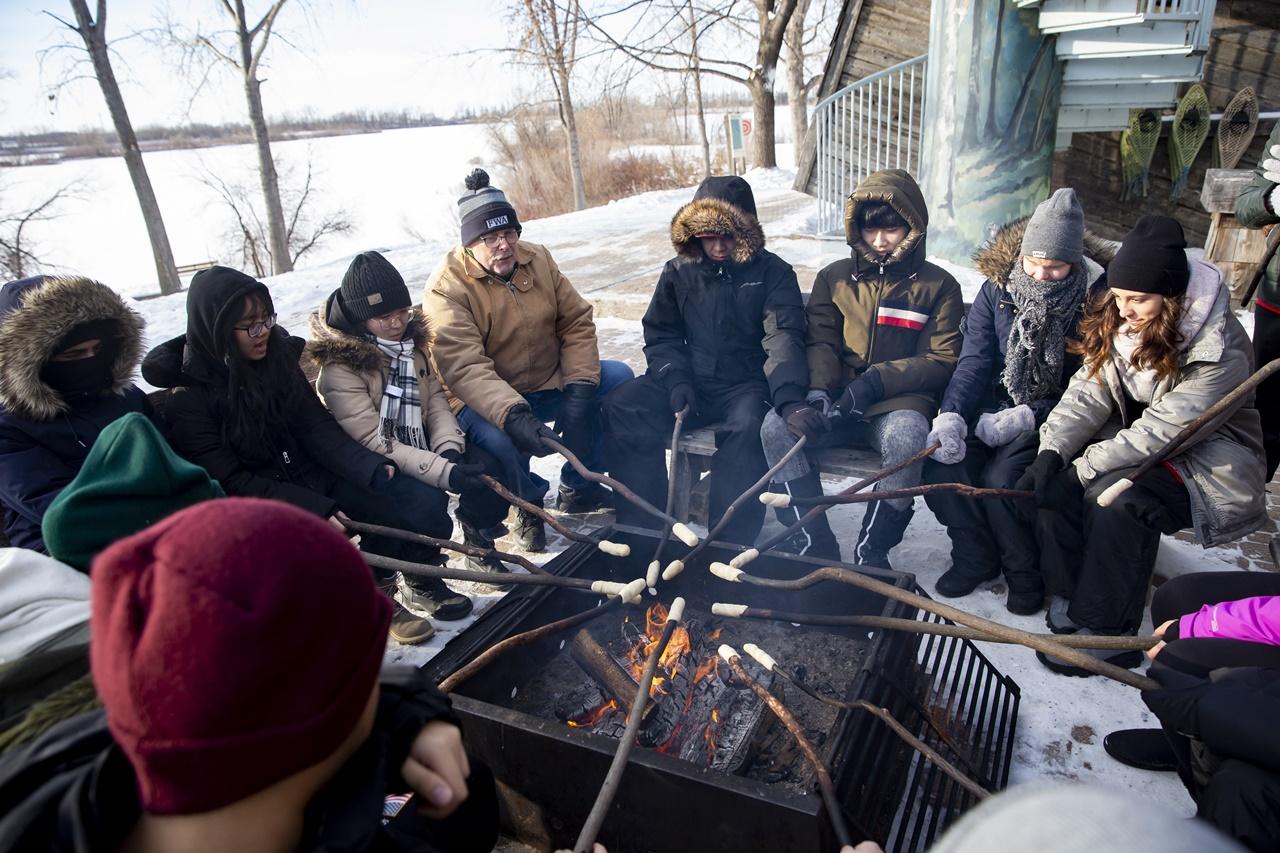 Du học Canada ở Winnipeg Manitoba