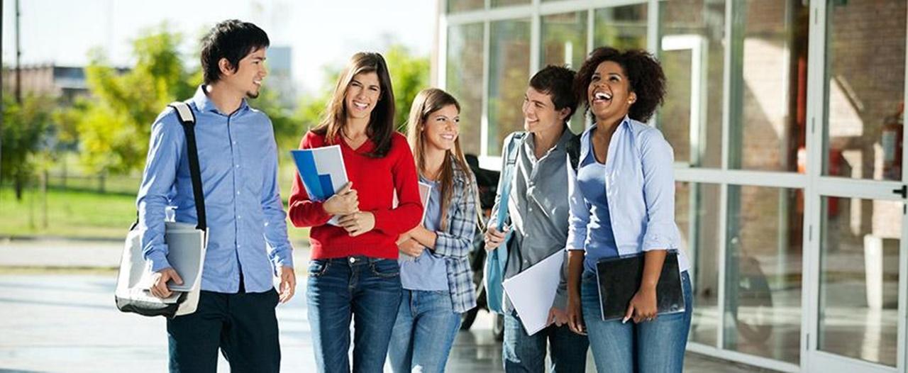 Du học Canada tại VCC