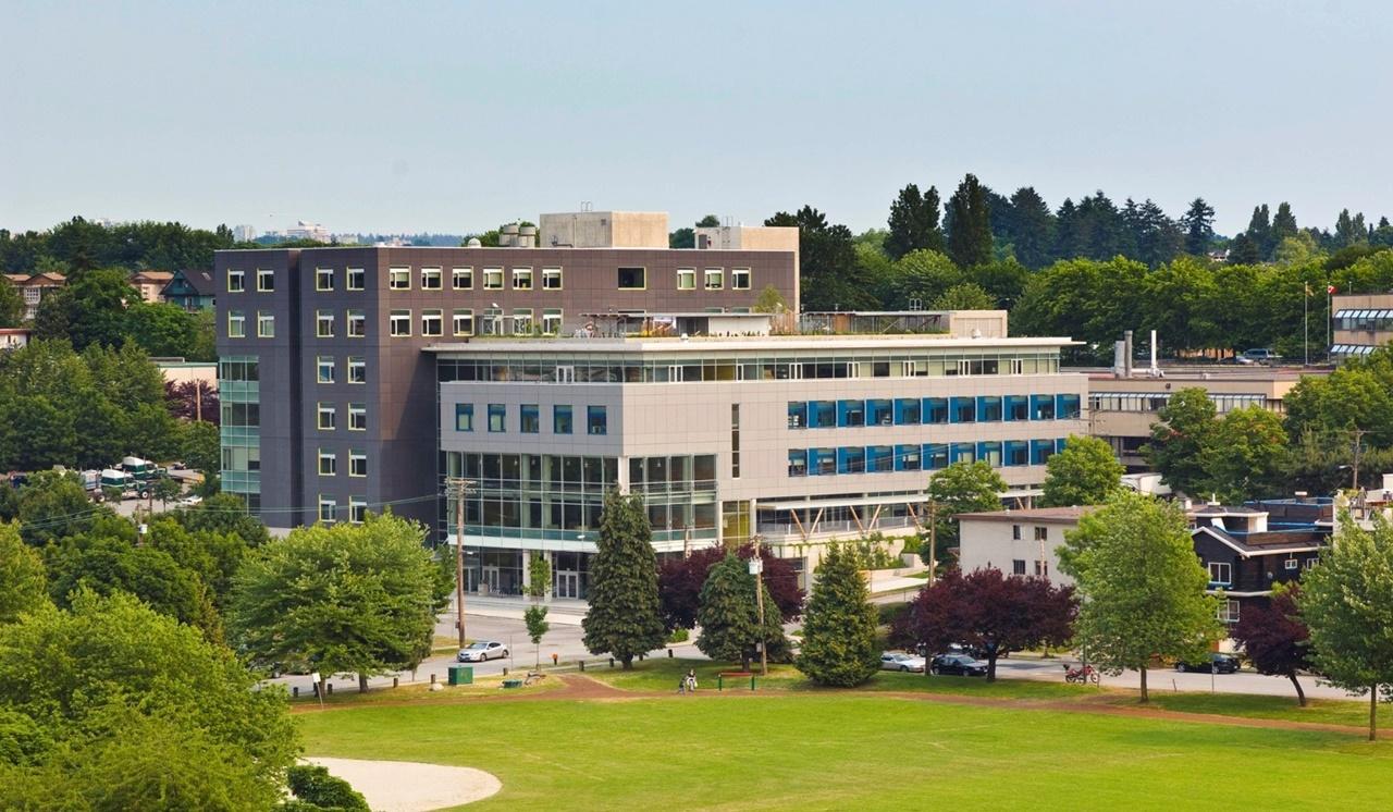 Du học canada tại Cao đẳng cộng đồng Vancouver
