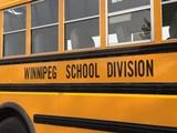 Hệ thống Trung học Winnipeg School Division 2018