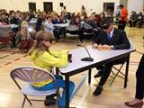 Hệ thống Trung học Winnipeg School Division 2020