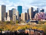 """9 điều có thể khiến bạn """"phải lòng"""" Edmonton"""