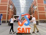 Nộp hồ sơ du học Canada tại Học viện Bách khoa SAIT ngay, kẻo lỡ!