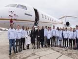Du học Canada ngành hàng không, chế tạo máy bay của Centennial College nhé!