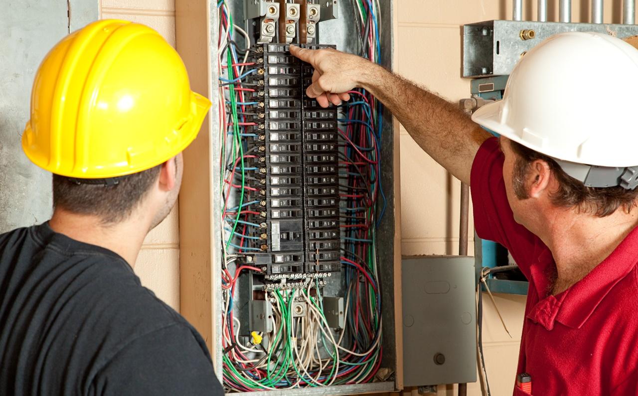 Du học canada ngành kỹ thuật điện