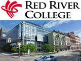 Cao đẳng Red River 2018