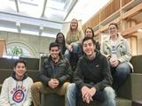 Du học Canada ngành Công nghệ Truyền thông qua Internet tại Cao đẳng Sheridan