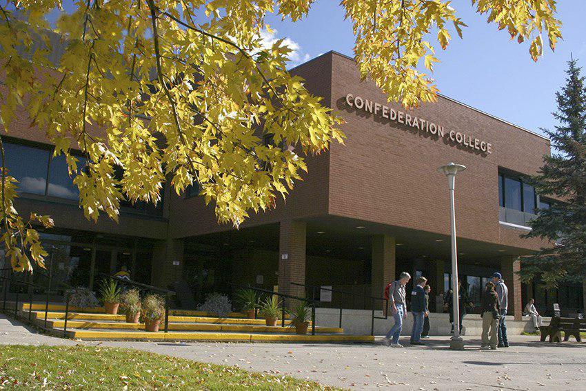Cao đẳng Confederation Ontario