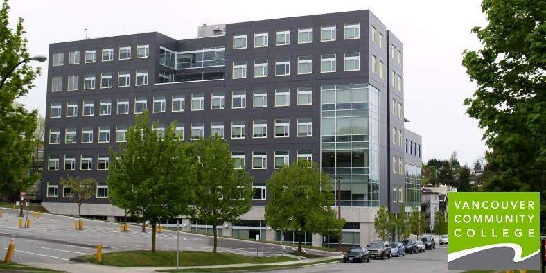 Du học Canada tại thành phố Vancouver