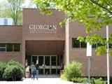 Cao đẳng Georgian 2019