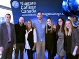 Học bổng du học Canada đến 20.000 CAD tại Niagara College, Ontario