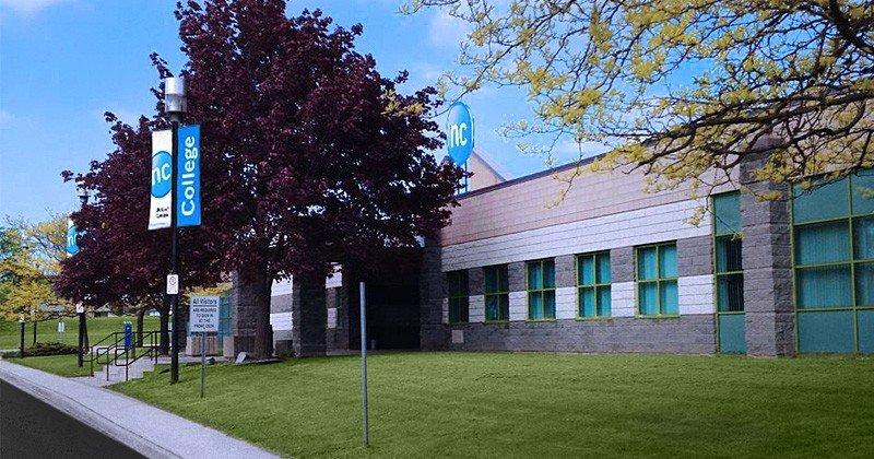 Tổng quan về Cao đẳng Niagara