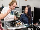 Cùng Cao đẳng Seneca tạo nền tảng cho ngành công nghệ thông tin và truyền thông