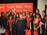 Vững tương lai khi du học Canada tại trường Seneca College - Toronto