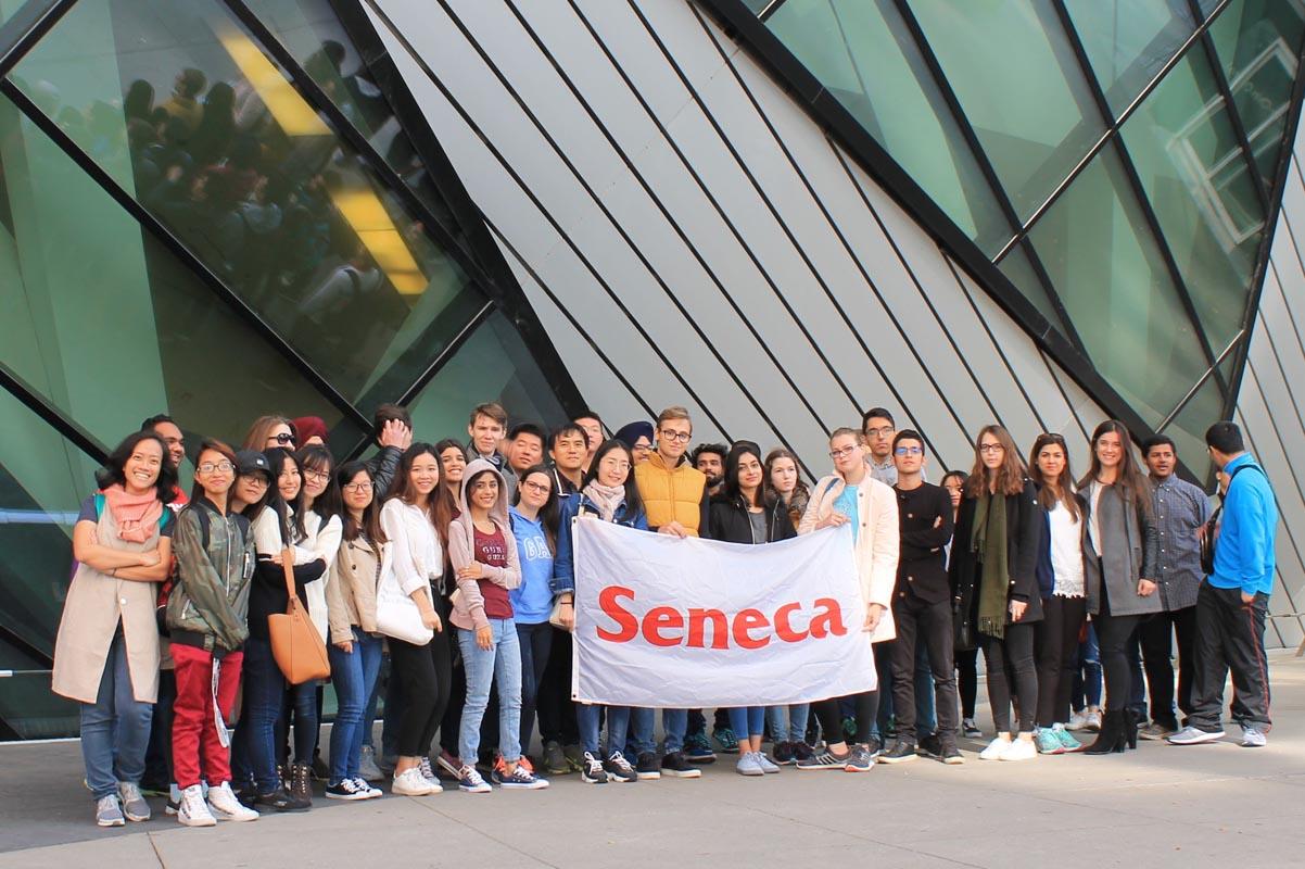 Du học Canada tại Seneca College
