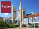Đại học MacEwan – Alberta 2017
