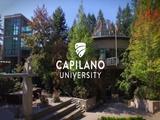 Đại học Capilano 2018