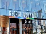 Cao đẳng George Brown – Trường nghiên cứu tốt nhất Canada 2017