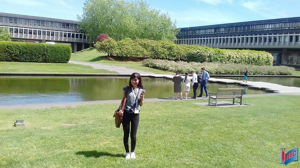 Du học Canada tại Đại học Simon Fraser