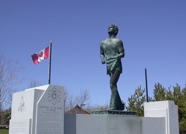 Du học Canada - khám phá ngôi trường của chàng trai Terry Fox