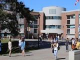Đại học Thompson Rivers được NACCU công nhận trước thời hạn 2 năm