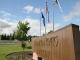 Trường đại học Thompson Rivers 2018