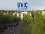 Giao lưu cùng đại diện ĐH Victoria: Top 3 trường đại học toàn diện tại Canada