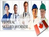 Du học Canada: Cơ hội định cư theo diện tay nghề Skilled Worker