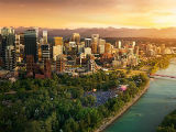 Trải nghiệm du học tại Calgary – Thành phố sạch đẹp nhất thế giới