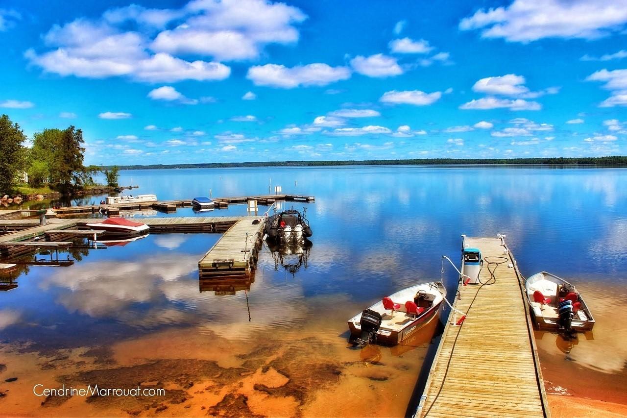Manitoba nổi tiếng với cuộc sống an toàn cùng nhiều đãi ngộ hấp dẫn