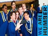 Học bổng đầu vào Học viện Humber từ 1.000 - 5.000 CAD cho sinh viên