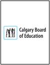 Hệ thống Trung học Calgary, Alberta