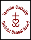 Hệ thống Trung học Toronto Catholic District School Board
