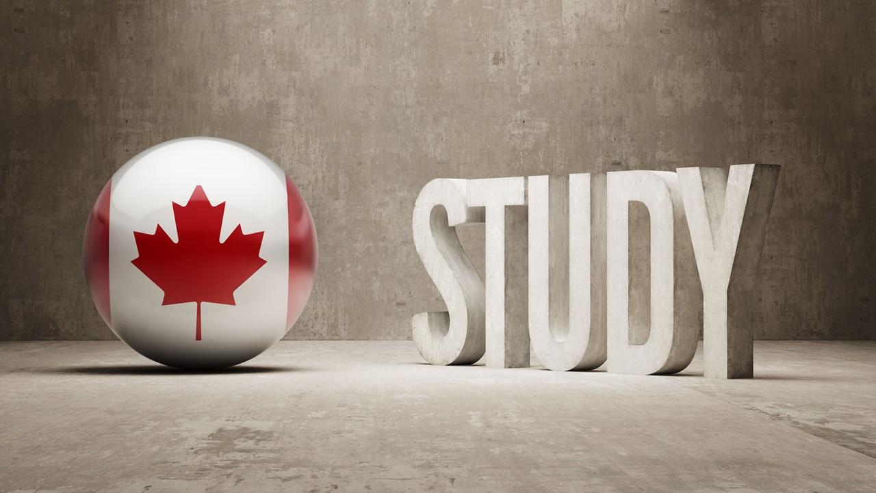 du học thạc sĩ tại Canada