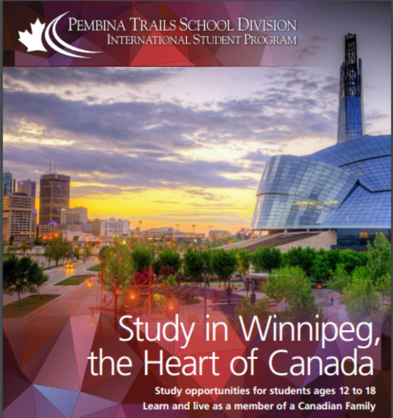 """Winnipeg được mệnh danh là """"trái tim của Canada"""", nơi có điều kiện sống và chi phí sinh hoạt vô cùng phù hợp với DHS Việt Nam"""