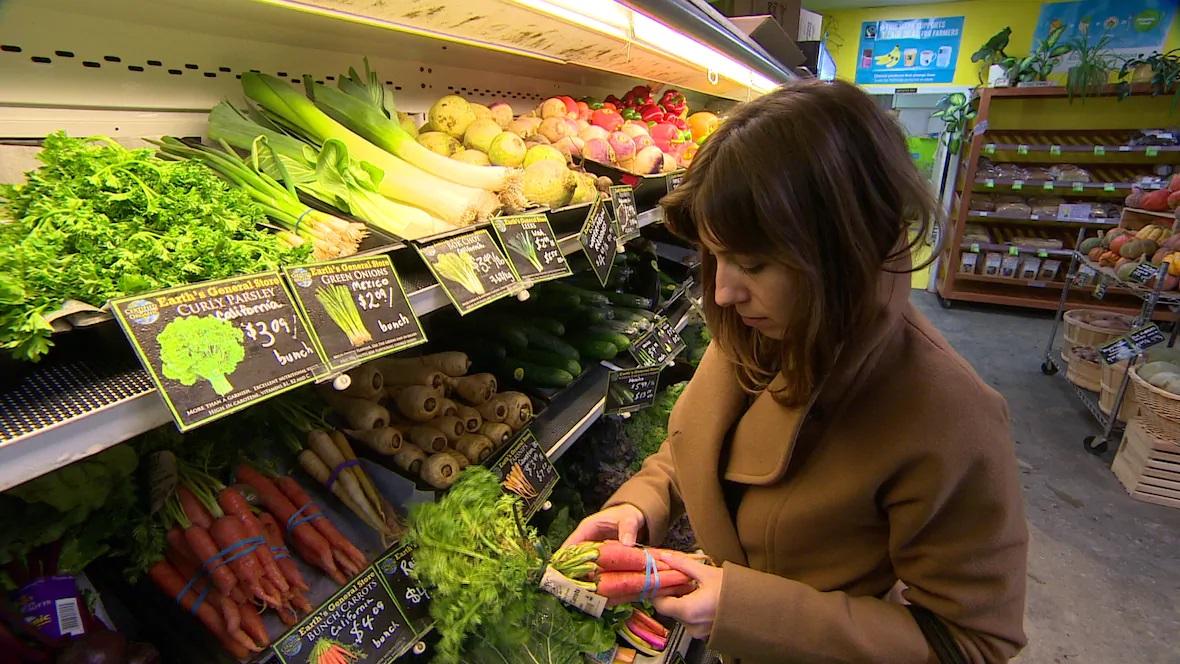 siêu thị Việt ở Winnipeg Manitoba