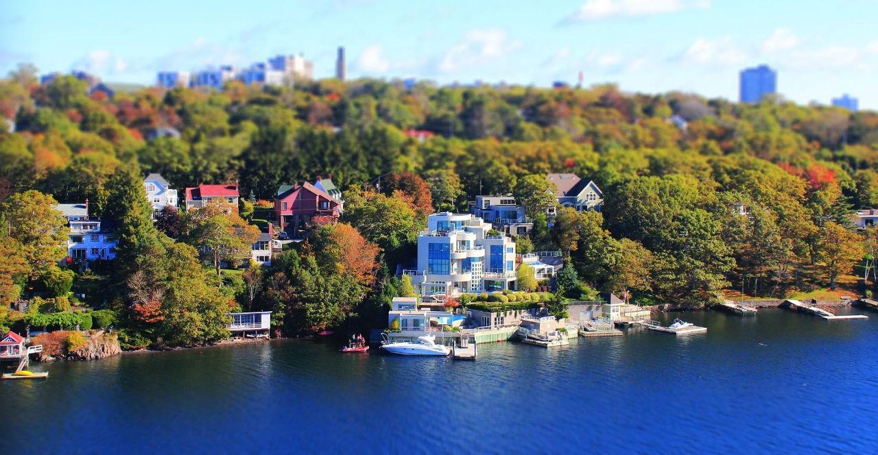Nova Scotia là một môi trường học tập và sinh sống trên cả tuyệt vời cho sinh viên quốc tế