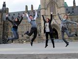 Du học Canada vừa học vừa làm – những điều cần biết