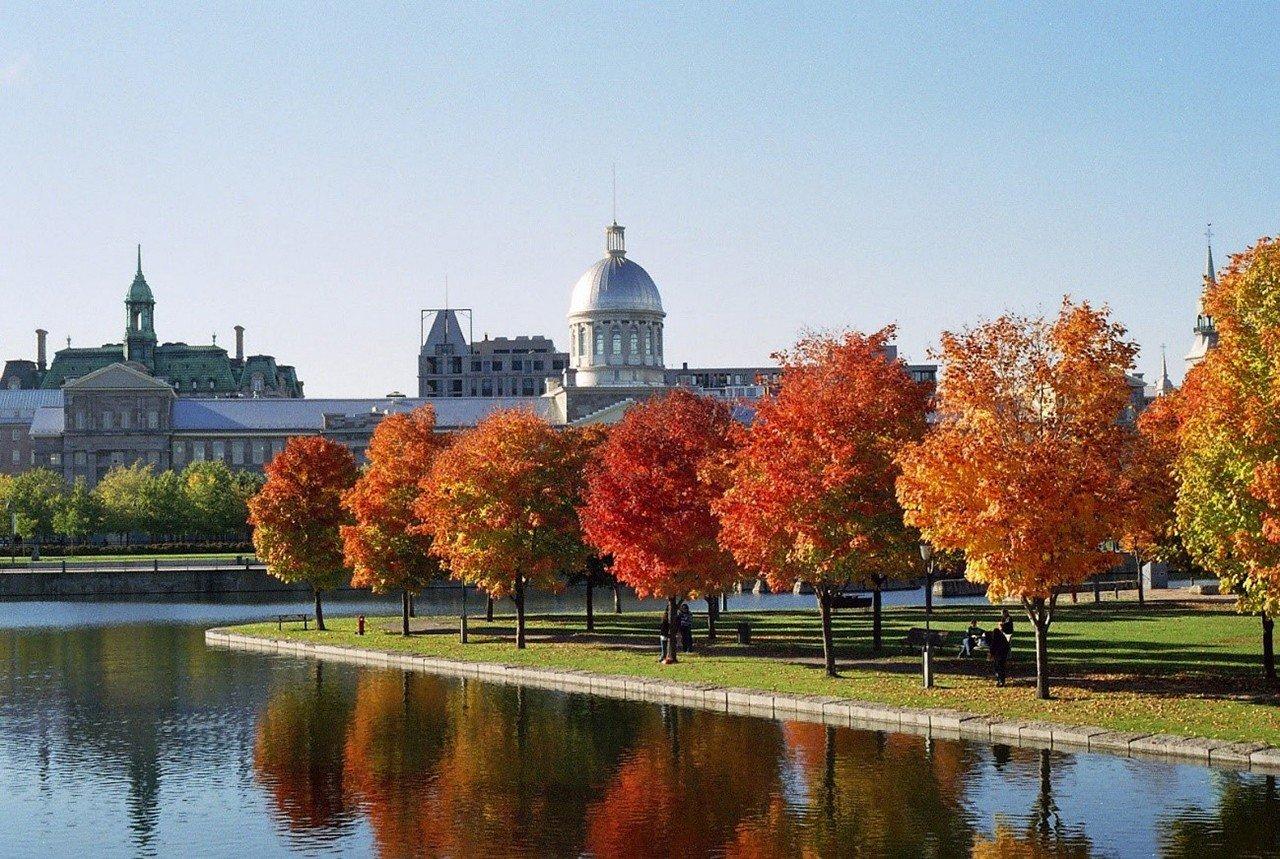 Du học Canada ngành du lịch