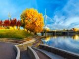 10 lý do thuyết phục khiến bạn muốn sống và học tập tại Winnipeg