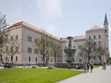 Top các trường đại học tốt nhất tại Đức năm 2018